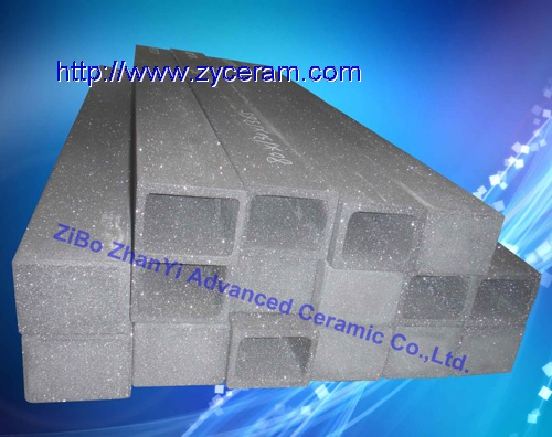 RSiC Ceramic Beams